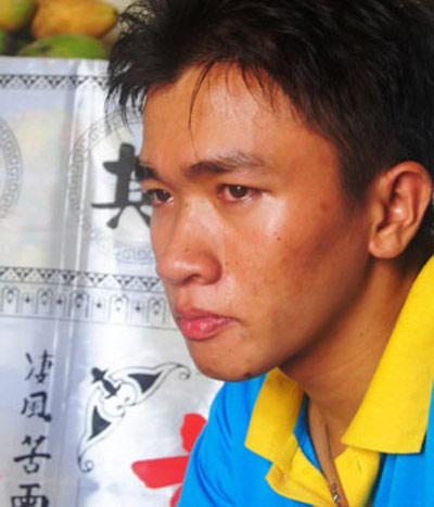 'chet de con duoc hoc': le ra nguoi me ay khong chet - 2