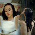 Clip Eva - Angela Phương Trinh tắm trần trên phim hot