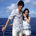 Đi đâu - Xem gì - Các cặp đôi 'cọc cạch' trên màn ảnh Hoa, Hàn