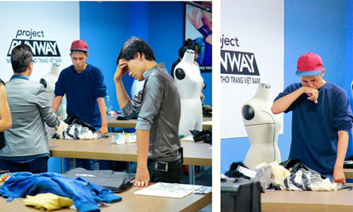 project runway mo man day 'nuoc mat' - 3
