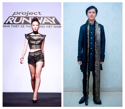 project runway mo man day 'nuoc mat' - 8