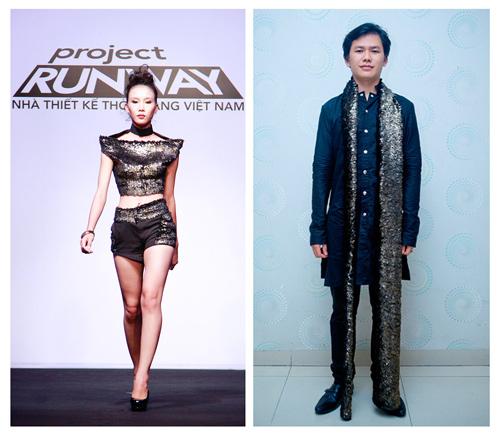 project runway mo man day 'nuoc mat' - 8