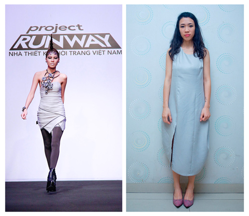 project runway mo man day 'nuoc mat' - 9