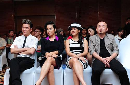 show thuc te: can tai nang, gia coi giam khao - 2