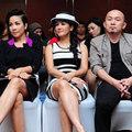 Làng sao - Show thực tế: Cạn tài năng, già cỗi giám khảo