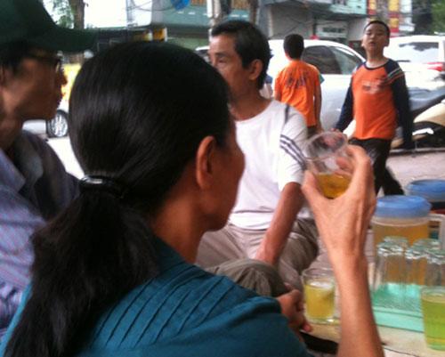 duong day de thue 'khung' tai ha noi - 1