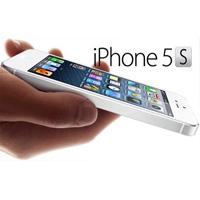 """Hé lộ tính năng """"độc"""" của iPhone 5S"""