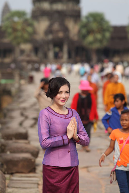 ly nha ky: toi la nguoi co suc anh huong the gioi - 2