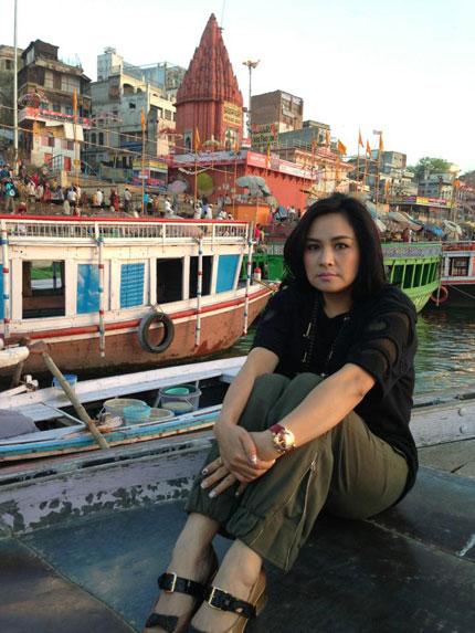 thanh lam: khong muon la con cong mau me - 1