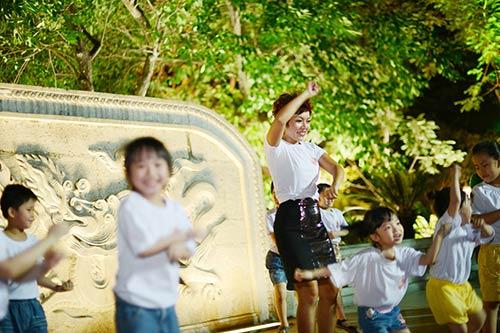 thai thuy linh cang tich cuc lam tu thien - 7