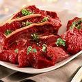 Tin tức - Biến thịt bò Trung Quốc thành thịt bò Mỹ