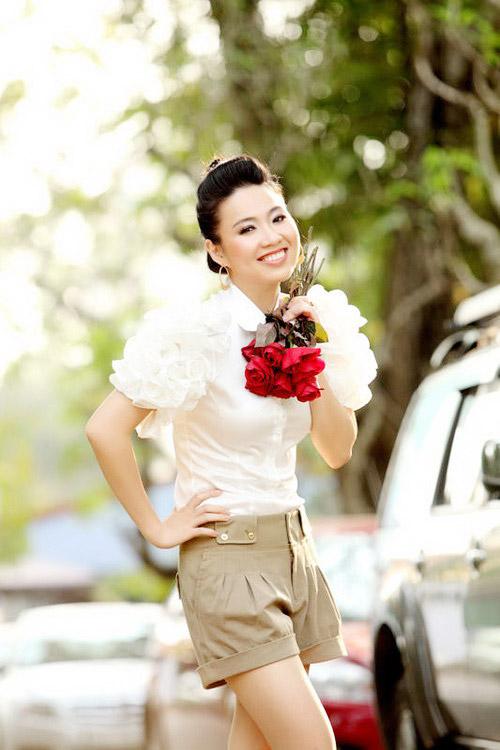 le khanh: hon nhan khong voi vang - 2