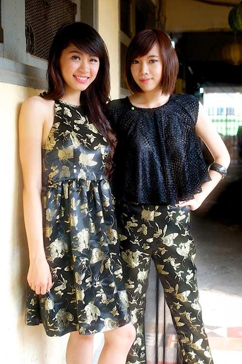 xuong pho that chuan voi trang phuc gam - 2