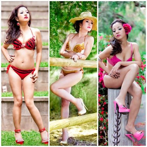 tranh loi bikini phan cam nhu sao - 18
