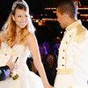Lễ cưới đẹp như cổ tích của Mariah Carey