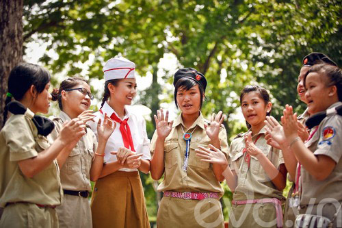 thanh hang hoa doi vien dang yeu - 12