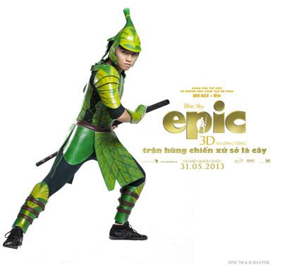 ngan khanh, ngoc trai phieu luu xu so la cay epic - 4