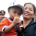 Tin tức - Giải cứu 10 bé trai VN bị bán sang Trung Quốc