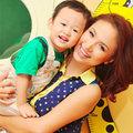 Làm mẹ - Vân Hugo: Làm mẹ đơn thân không khó