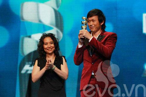 van mai huong bat ngo gianh giai htv awards - 7