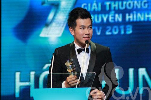van mai huong bat ngo gianh giai htv awards - 5