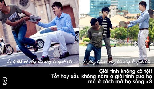nhung vu viec xon xao cong dong mang tuan qua - 6