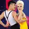 Video - Hồ Vĩnh Khoa khiêu vũ với Die young