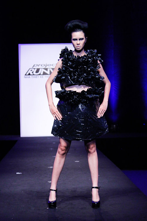 project runway 'thoi hon' vao rac thai - 10