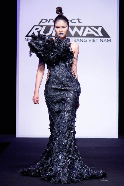 project runway 'thoi hon' vao rac thai - 8