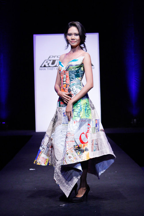 project runway 'thoi hon' vao rac thai - 6