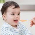 Làm mẹ - Nguyên tắc 'vàng-xanh-đỏ' cho bé ăn dặm