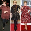 Thời trang - Hành trình 'lột xác' của nàng mập ú Adele