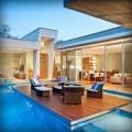 """Nhà đẹp - Bể bơi """"bành trướng"""": Nhà sướng suốt hè"""