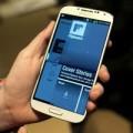 Eva Sành điệu - Galaxy S4 bị chê nóng máy bất thường