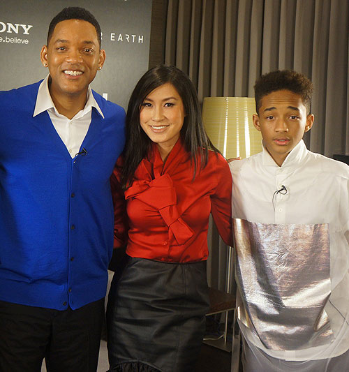 "kathy uyen ""ru "" cha con will smith den viet nam - 3"