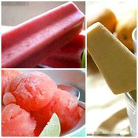 3 loại kem hoa quả mát lạnh, dễ làm