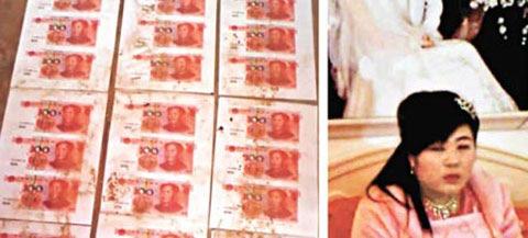 choi ngong, dai gia trai 300kg vang lam tham - 3