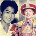 Làng sao - Vua Càn Long Trương Thiết Lâm thời trai trẻ