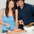 Eva tám - Thỏa thuận chồng làm việc nhà trước khi cưới