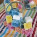 Bếp Eva - Tự làm kẹo gôm cho bé