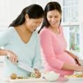 Bà bầu - Video: Mẹ bầu nên và không nên ăn gì?