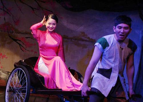 lan phuong: da hoan tat ho so xin lam dai su - 2