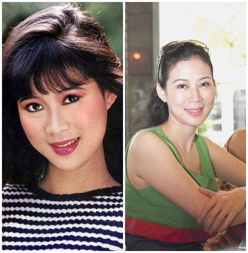 "nhung my nhan ""khong tuoi"" cua showbiz - 1"