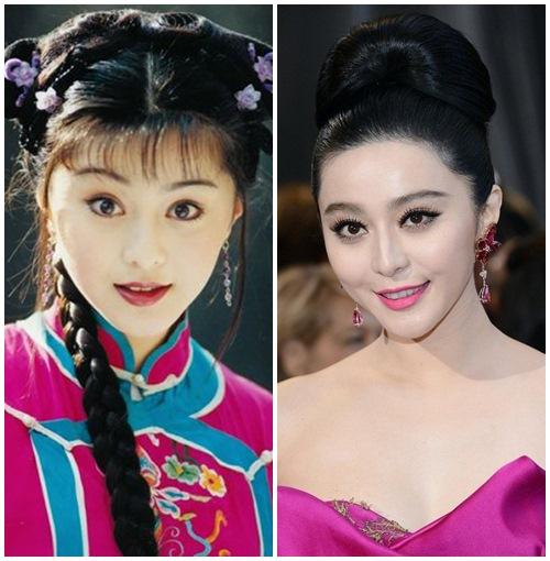"nhung my nhan ""khong tuoi"" cua showbiz - 7"