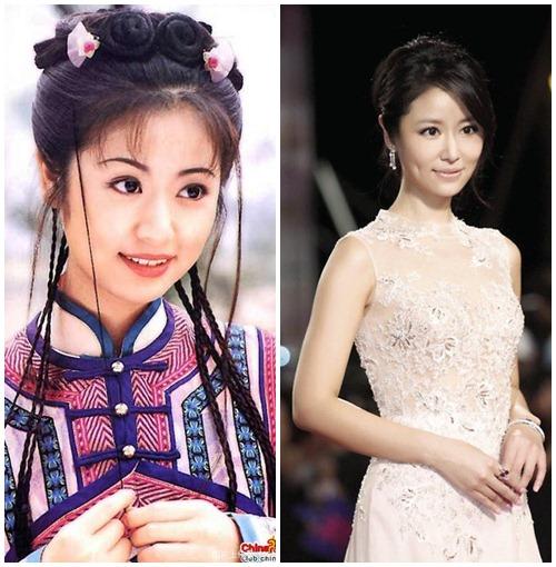 "nhung my nhan ""khong tuoi"" cua showbiz - 8"