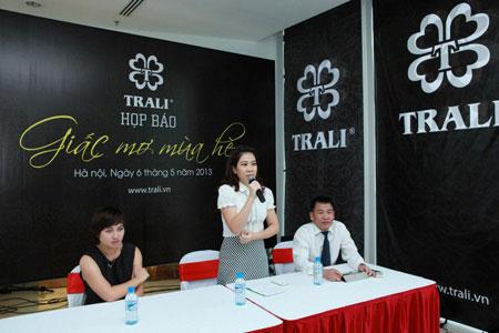 Trali - Khánh Linh: Giấc mơ mùa hè - 1