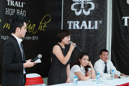 Trali - Khánh Linh: Giấc mơ mùa hè - 2