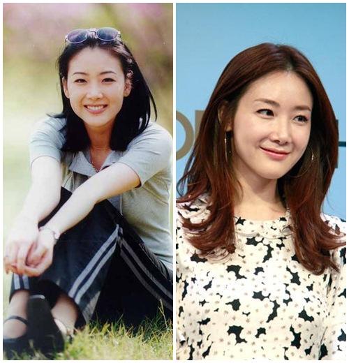 "nhung my nhan ""khong tuoi"" cua showbiz - 16"