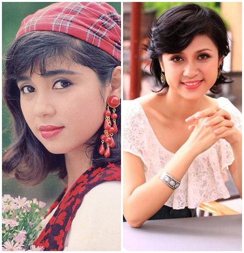 "nhung my nhan ""khong tuoi"" cua showbiz - 3"