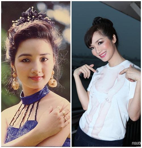 "nhung my nhan ""khong tuoi"" cua showbiz - 4"